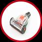 Mini Turbo Brush
