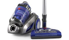 Hoover Bagless Vacuum Cleaners